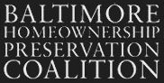 Baltimore Homeownership Preservation Coalition