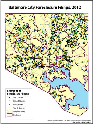Alfa Img  Showing Gt Baltimore Co Zip Code Map